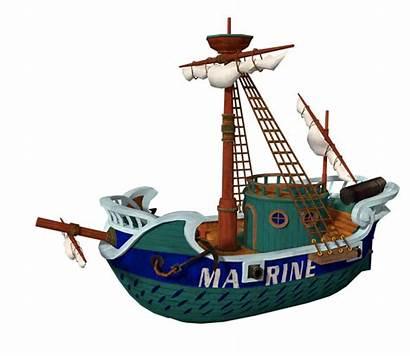 Ship Marine Models Piece Pirate Resource Resources