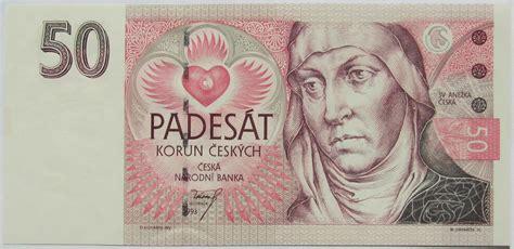 50 Korun - Czech Republic – Numista
