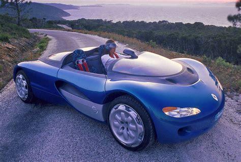 renault car 1990 renault laguna concept concept cars diseno art