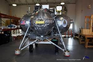 NASA's Morpheus awake from slumber, ascends at Kennedy ...