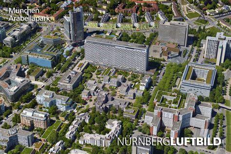 Wohnung Mieten München Arabellapark by M 252 Nchen Arabellapark Luftaufnahme
