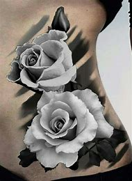 Best Rose Flower Tattoo Ideas And Images On Bing Find What You