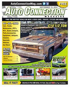 09 10 14 Auto Connection Magazine By Auto Connection