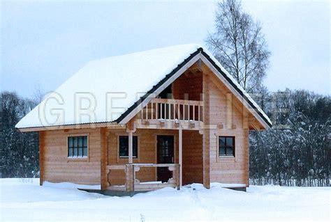 petit bureau scandinave chalet bois 60 maison bois greenlife