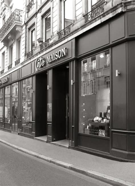Magasin Decoration Interieur Maison by Boutique De D 233 Coration Int 233 Rieure C 244 T 233 Maison