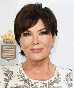 Kris Jenner Wants to Change Name to Kris Kardashian InStyle