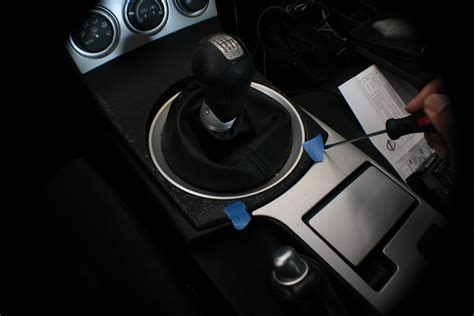 350z shift knob how to replace your nissan 350z shift knob with an