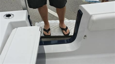 Sea Hunt Vs Sportsman Boats by Decision On 2nd Boat Sportsman Vs Sea Hunt Other The