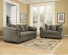 Living Room Collection by Buy Darcy Sage Living Room Set Signature Design By Signature Design From Www