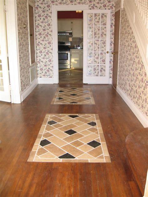 Tile Flooring Ideas For Kitchen by تصميم سيراميك أرضيات باللون الجملي المرسال