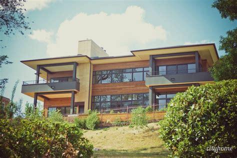 Salt Lake City Modern Homes