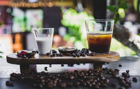 Sip coffee & beer house, located in scottsdale, arizona, is at north goldwater boulevard 3617. Cold Brew's Brewing Method Makes It the Healthier Choice - Sip Coffee & Beer - Local Coffee Shop