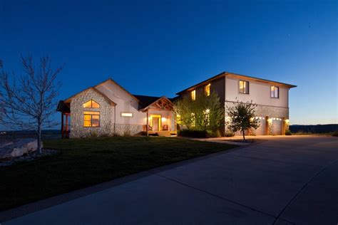 South Dakota Real Estate  Architecture Photography