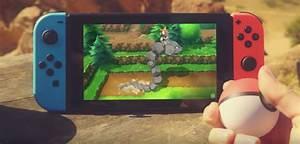 Nintendo Announces Three New Pokmon Games QuotPokmon Quest