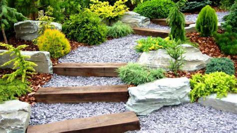 Amazing Garden Steps Ideas
