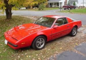 1982 Pontiac Firebird Formula