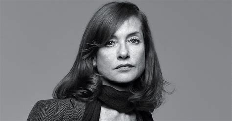 The Enduring Allure Of Isabelle Huppert The New York Times