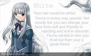 HD Wallpapers What Is Your Anime Hairstyle Quiz Wallpaperdesktop - Anime hairstyle quiz