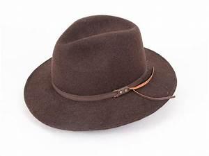 Mens-Hats, WOOL FELTS HAT - Christys Hats WF6107 Mens-Hats ...