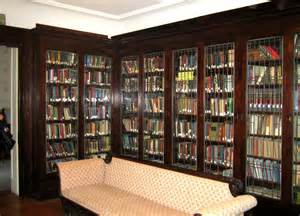 library style bookcases future dream home ideas pinterest