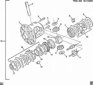 Chevy Truck Rear Brake Diagram Within Chevy Wiring And