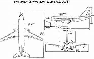 737 Door Dimensions  U0026 737
