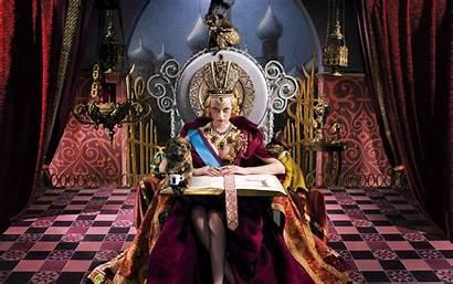 Queen Fantasy Wallpapers