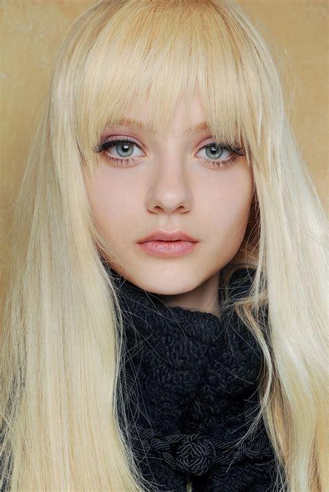 Best 25  Beautiful blonde girl ideas on Pinterest   Pretty