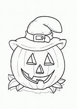 Pumpkin Coloring Pages Drawing Preschoolers Forget Supplies Don sketch template