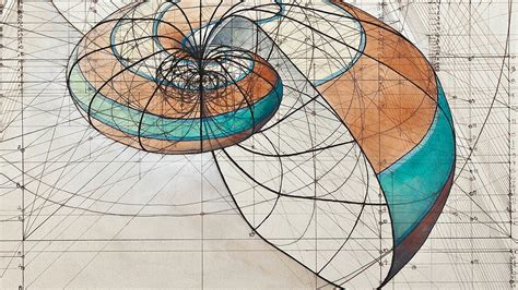 golden ratio coloring book  rafael araujo kickstarter