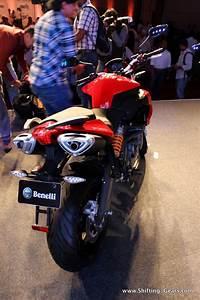 Benelli Bn 600i To Undercut Ninja 650 Pricing