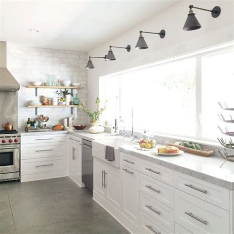 white tile wall kitchen sconce bandwagon let me help you aboard the