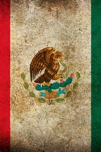 Mexico Wallpaper Mexican Flag