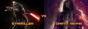User blog:JWarrior89/Season 3 Episode 3: Starkiller vs ...