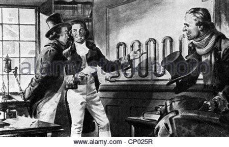 James Watt engineer inventor of the steam engine 1792