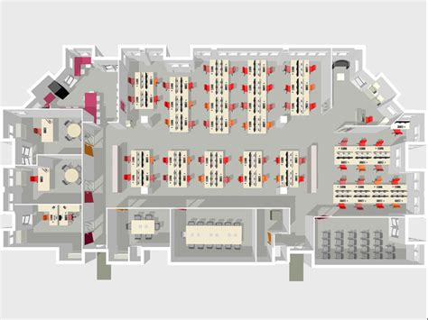 revetement sol cuisine professionnelle architecte de bureau amso plan d 39 aménagement de bureau