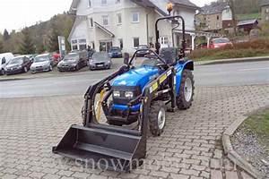 Solis 26 Mit Frontlader : kleintraktor solis 20 mit allrad frontlader 1 20m und ~ Jslefanu.com Haus und Dekorationen
