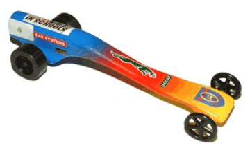 fastest co2 car design co2 dragster dynamics howstuffworks