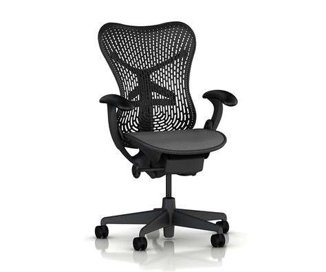 herman miller mirra 2 chair mode4