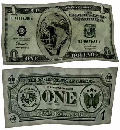 Money Dollar Gta Gtaiv Bill Iv Grand