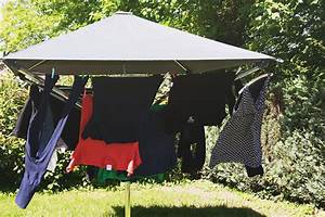 Wäschespinne Mit Dach : mami schafft ordnung ordnung organisation haushaltstipps ~ Watch28wear.com Haus und Dekorationen