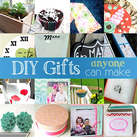 gifts android apps on diy gifts anyone can make appstore for android Diy