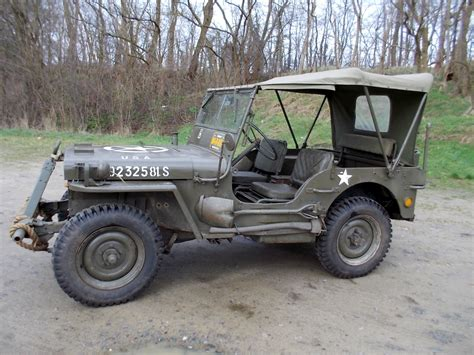 wwii jeep willys military jeep willys for sale image 93