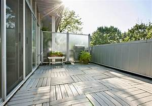 Balkon Sichtschutz Diy : sichtschutz auf dem balkon so bleiben sie unbeobachtet heimhelden ~ Whattoseeinmadrid.com Haus und Dekorationen