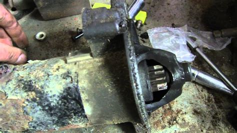 Problems With The Starter Ford Ranger Youtube