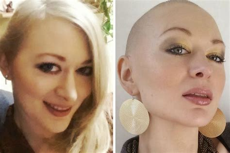 breast cancer sufferer eimear coghlan  mad max makeover
