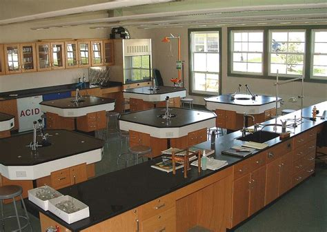 187 science laboratory casework nickerson corporation