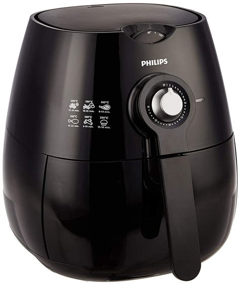 philips fryer air hd9220 airfryer india aria friggitrice viva fryers rapid calda ad elettrodomestici xxl technology phillips kitchen gadgets which