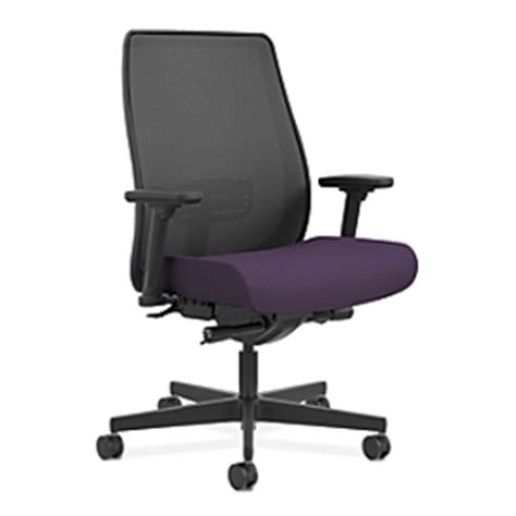 hon endorse collection mesh mid back big and task chair