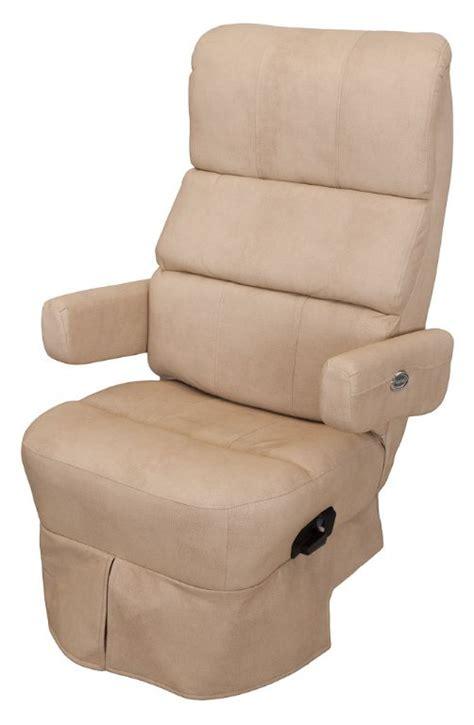 rv captains chairs flexsteel flexsteel cannon 256 busr captains chair glastop inc